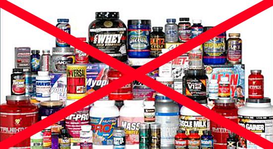 Krafttag mot oseriösa säljare av kosttillskott